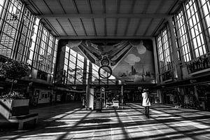 Amstel Station Amsterdam