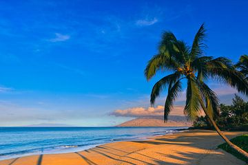 Kamaole Beach Park, Kihei, Maui, Hawaii von Henk Meijer Photography