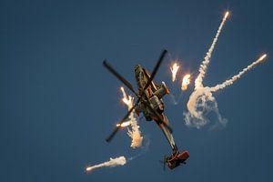 Dutch Apache demo