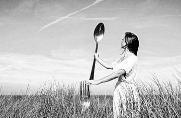 --Spoon- van Hans Vink