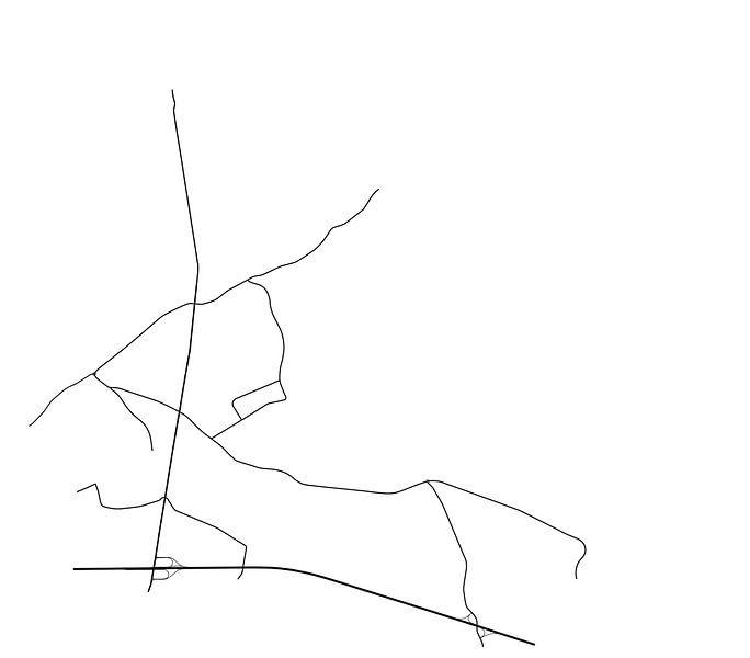 Houthalen-Helchteren von Drawn by Johan