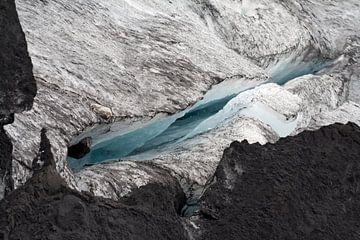 Gletsjer sur Ronald Jansen