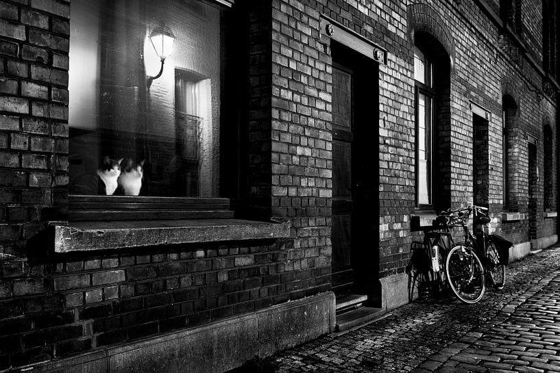 Night Watch van Tim Corbeel