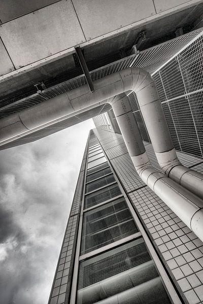de Willemswerf Rotterdam van Pieter van Roijen