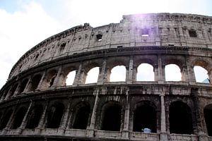 Colosseum 2, Italie van