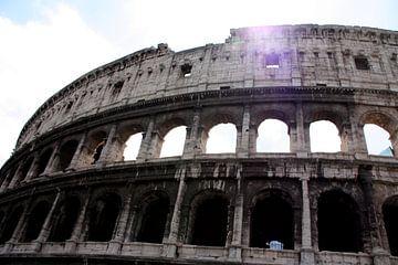 Colosseum 2, Italie von Rik Crijns