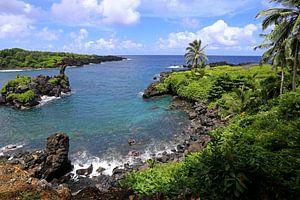 Lavakust op Hawaii