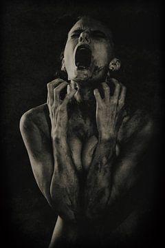 De schreeuw, Georgy Goryunov van 1x