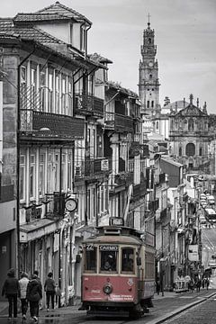 Porto 2 von Martin de Bock