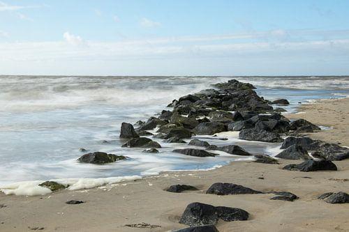 Ruige Zee.