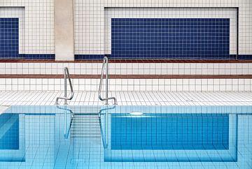zwemmen, Renate Reichert van 1x