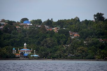 Banda eilanden van Greetje Dijkstra