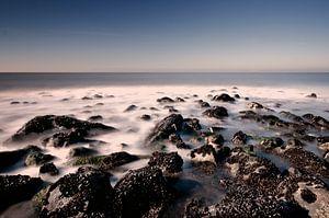 De Nederlandse kust van