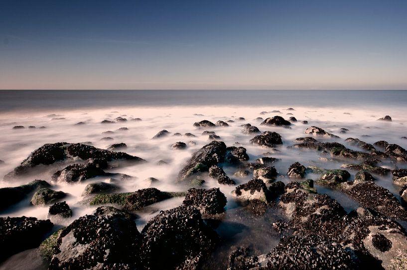 De Nederlandse kust sur Tammo Strijker