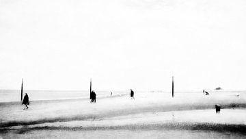 Meeresrauschen von Heiko Westphalen