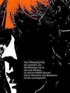 Dolende Dertigers: Werelden Van Betekenis!