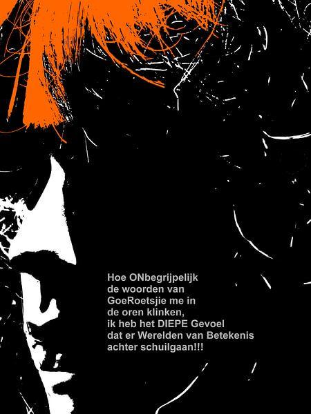 Dolende Dertigers: Werelden Van Betekenis! van MoArt (Maurice Heuts)