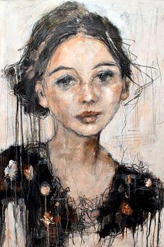 little beauty von Christin Lamade