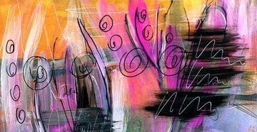 Elements 2 von Claudia Gründler