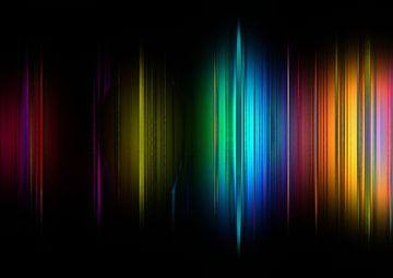 RGB N.12 van Olis-Art