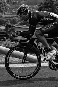 Nairo Alexander Quintana Rojas, Tour de France 2016 van Jeroen Somers