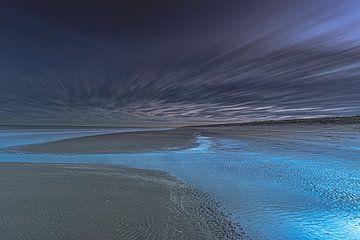 Blau von Ulbe Spaans
