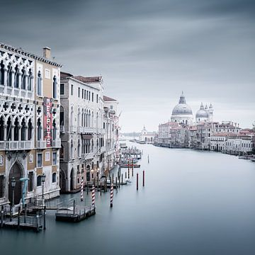 Grand Canal de Venise sur Florian Schmidt