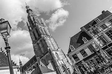 Grote kerk Breda van Sem Lemmers