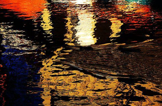 reflections van Yvonne Blokland