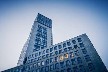 Architectural Photography: Berlin – Waldorf Astoria Hotel sur Alexander Voss