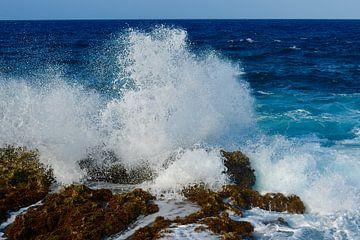 Spectacular waves von Ron Steens