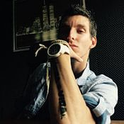 Maarten Egas Reparaz profielfoto