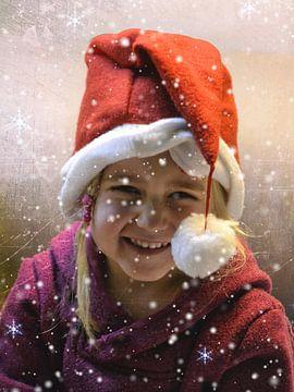 Kerst - fijne vakantie van Christine Nöhmeier