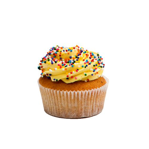 Cupcake van Studio LINKSHANDIG Amsterdam