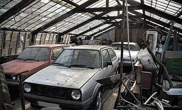 Volkswagen 1 von romario rondelez