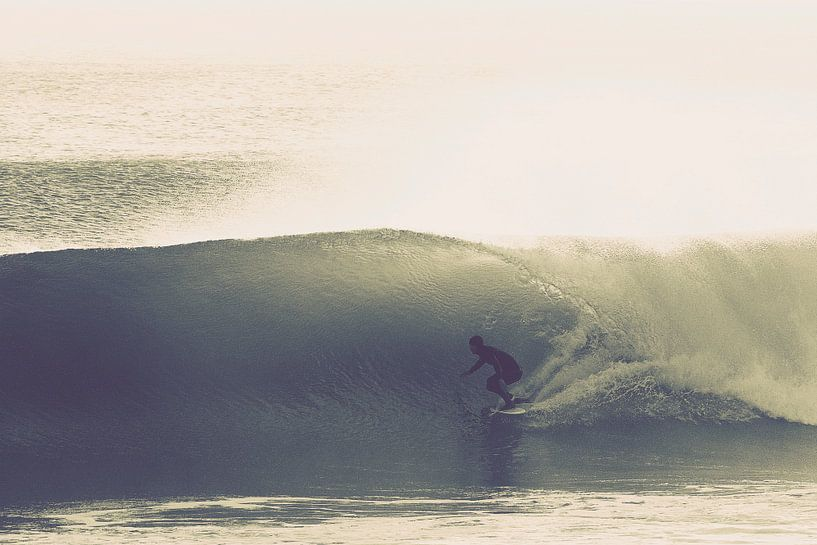 De Perfecte Surf Golf van Jop Hermans