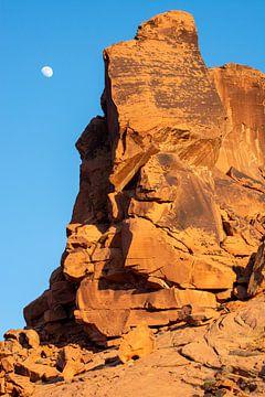 Valley of Fire Nevada van Annette Schoof