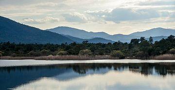 Verborgen meer Zuid Frankrijk van Anouschka Hendriks