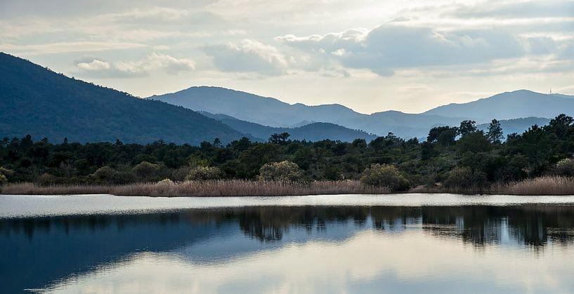Verborgen meer Zuid Frankrijk sur Anouschka Hendriks
