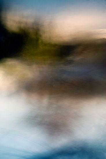 Droomlandschap van Margo Schoote