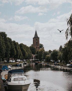 Die Große Kirche von Sam ter Veer