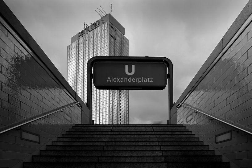 Alexanderplatz von Heiko Lehmann