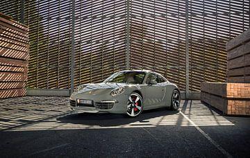 Porsche 911 50 Anniversary Edition