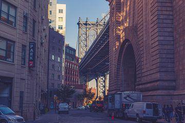 Les ponts de Dumbo New York 15 sur FotoDennis.com