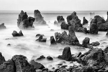 Lanzarote sur Paul Arentsen