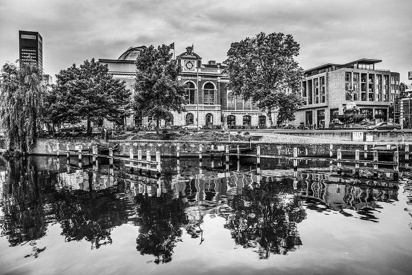 Centrale Bibliotheek van Harrie Muis