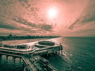 De Pier, Scheveningen van Nuance Beeld