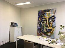 Kundenfoto: Face Forward 020613 von Eva van den Hamsvoort