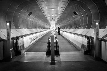The underground van Petra Brouwer
