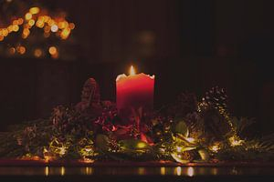 Candlelight van